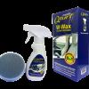 Qturf คิวเทอร์ฟน้ำยาปกป้องและบำรุงรักษาเครื่องหนัง (W-Wax Maintenance Protect Leather) 235 มล.