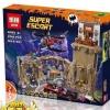 เลโก้จีน LEPIN 07053 ชุด Batcave - Batman™ Classic TV Series