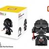 Nanoblock : Darth Vader : Starwars