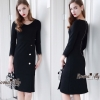 Normal Ally black dress