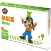 นาโนบล็อค HC Magic 9050 Goofy