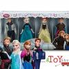 ชุดตุ๊กตาFrozen Mini Doll Set[Disney USA] ++พร้อมส่ง++