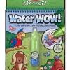สมุดระบายสีแบบพกพา Melissa and Doug Water Wow Reusable - สัตว์