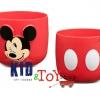 แก้วน้ำ Mickey Mouse[Disney USA] ++พร้อมส่ง++