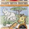 สมุดระบายสีน้ำ Melissa & Doug Paint with Water - Safari