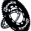 ROTOR Chainring Q-Rings สำหรับขาจาน Shimano 4 ขา