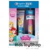 ชุดแปรงสีฟันไฟฟ้าพร้อมยาสีฟัน Crest Oral-B Pro-Health Stages Disney Princess