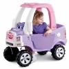 รถขาไถ Princess Little Tikes Cozy Purple Truck