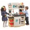 ชุดครัว Step2 Great Gourmet Neutral Kitchen Set