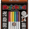 Melissa and Doug Magic Velvet - รุ่นสัตว์