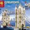 เลโก้จีน LELE.30001 ชุด Tower Bridge