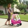 รถขาไถ Little Tikes Princess Cozy Coupe Ride-On