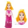 ตุ๊กตาตัวนิ่มเจ้าหญิง Aurora ขนาด 21 นิ้วMeduim [Disney USA] ++ พร้อมส่ง++