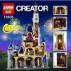 เลโก้จีน LEPIN 16008 ชุด The Disney Castle