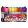 MASTER ART ปากกาเมจิก 48 สี