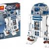 เลโก้จีน LELE.35009 ชุด หุ่น R2D2