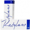 restylane 1ml (หิ้ว) ใช้เติมร่องแก้ม ใต้ตา ทำยูเชฟใต้โหนก ตัวใหม่กล่องยาวเข๊มแดง ไม่บวม