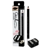 Mei Linda Quick Eyeliner Super Water Proof With Sharpener