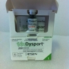 Dysport (200 unit) อย. สุนยากาส (ENGLAND)