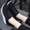 Preorder รองเท้ากีฬาหนังเบาะมัฟฟินระบายอากาศ