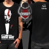 GOD FATHER OF WAR T-Shirt