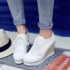 Preorder รองเท้าส้นเตารีด เวอร์ชั่นเกาหลี