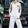Lady Ribbon Online เสื้อผ้าออนไลน์ขายส่ง Normal Ally เสื้อผ้า NA06180816 &#x1F389Normal Ally Present Cotton lace and embroider Hawaii set&#x1F389