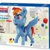 นาโนบล็อค : Little Pony-Rainbow Dash