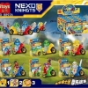 เลโก้ Nexo Knight itoys.88936