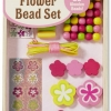 ร้อยลูกปัด Flower Bead Set