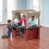 ชุดครัว Step2 Grand Walk-In Kitchen for Toddlers