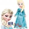 ตุ๊กตานิ่ม Elsa Frozen ขนาด 20 นิ้ว [Disney USA] ++พร้อมส่ง++