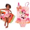 ชุดว่ายน้ำเด็ก Minnie Mouse Clubhouse Deluxe Swimsuit [USA]