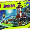 เลโก้จีน BELA No.10431 Scooby Doo ชุด Haunted Lighthouse
