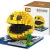 นาโนบล็อค Loz : Pixel Pacman