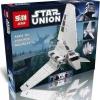 เลโก้จีน LEPIN 05034 ชุด Imperial Shuttle Tydirium