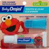 ยาสีฟันกลืนได้พร้อมแปรงสวมนิ้ว Baby Orajel Baby Tooth and Gum Cleanser รส Mixed Fruit +++พร้อมส่ง ++