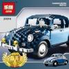 เลโก้จีน LEPIN 21014 ชุด Volkswagen Beetle