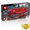 เลโก้จีน LEPIN 21010 ชุด F14 T & Scuderia Ferrari Truck