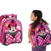 กระเป๋าเป้ 12 นิ้ว Minnie Mouse Junior Backpack [USA]