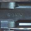 แท่นชาร์จแบตหมากฝรั่ง Sony BC-7DY มือสอง