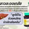 ลูกใต้ใบ ช่วยคนไทยห่างไกลโรคตับ