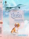 อุ่นรักในกองบิน (NC18+) /เนตรภัคตรา (ทำมือใหม่ – รับจอง หนังสือเข้าเดือนกย.)