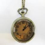819 Antique Watch ขนาด 4.5 * 4.5 cm
