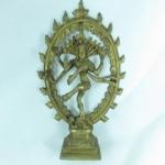 000 พระศิวะ เทพผู้ชนะศัตรู Shiva