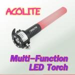 Acolite multi-functional LED flashlight 1301355