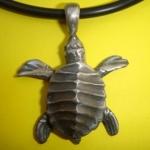 409 Turtle ขนาด 3.5 * 4 cm เต่าเหล็ก
