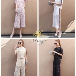 Daisy Premium Collection Lace Dresses