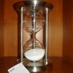 000 Rapid Meditation Hourglass