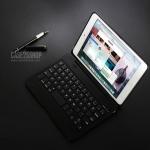 (iPad Air 1) Case + Keyboard Bluetooth (เคสคีย์บอร์ด บลูทูธ iPad Air 1)